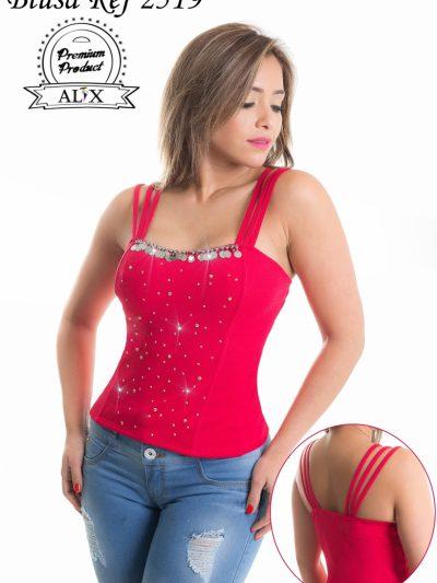 blusa colombiana