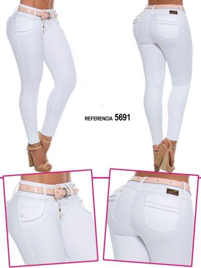 Tentacion Jeans 5691