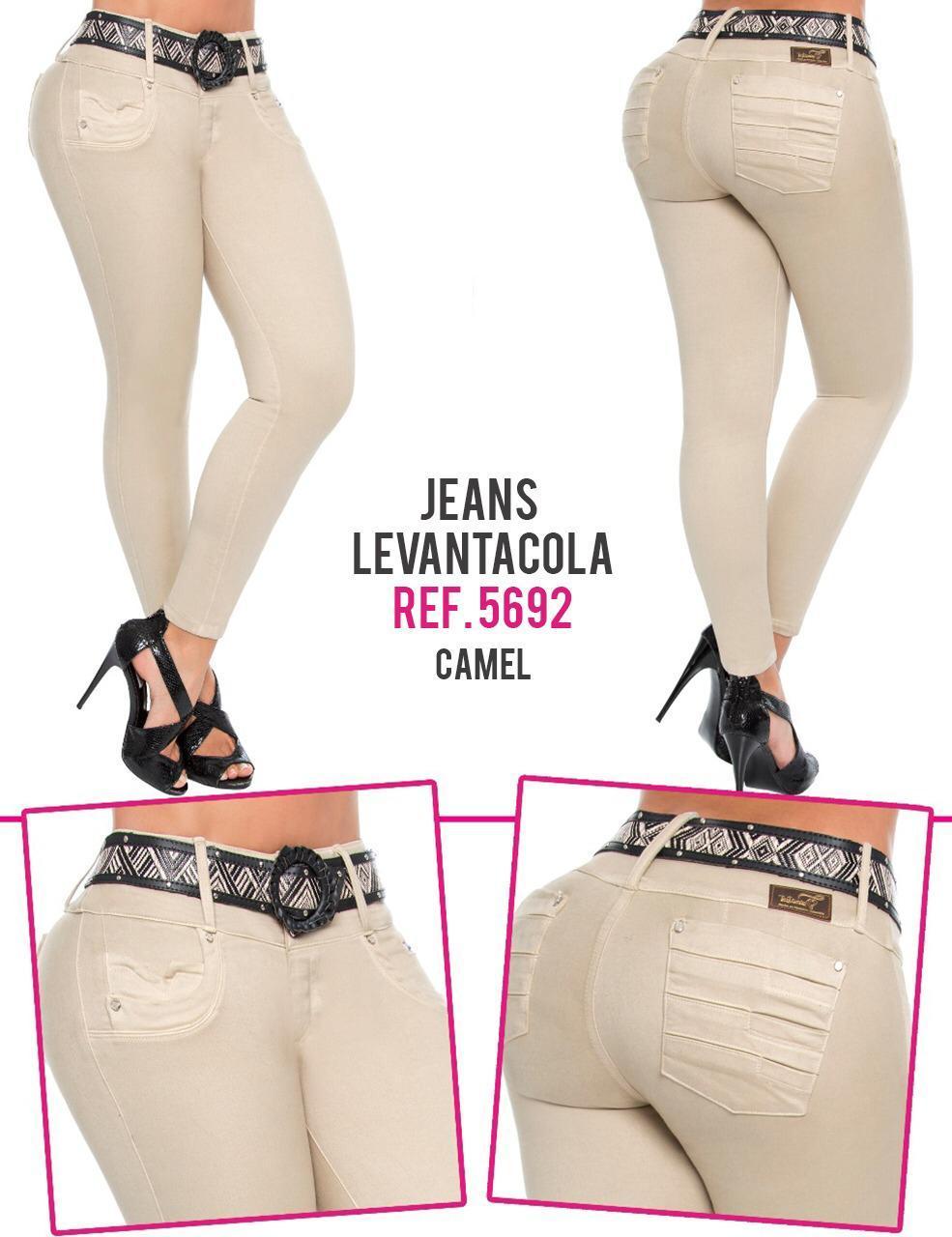 Tentacion Jeans