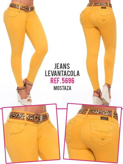 Tentacion Jeans 5696