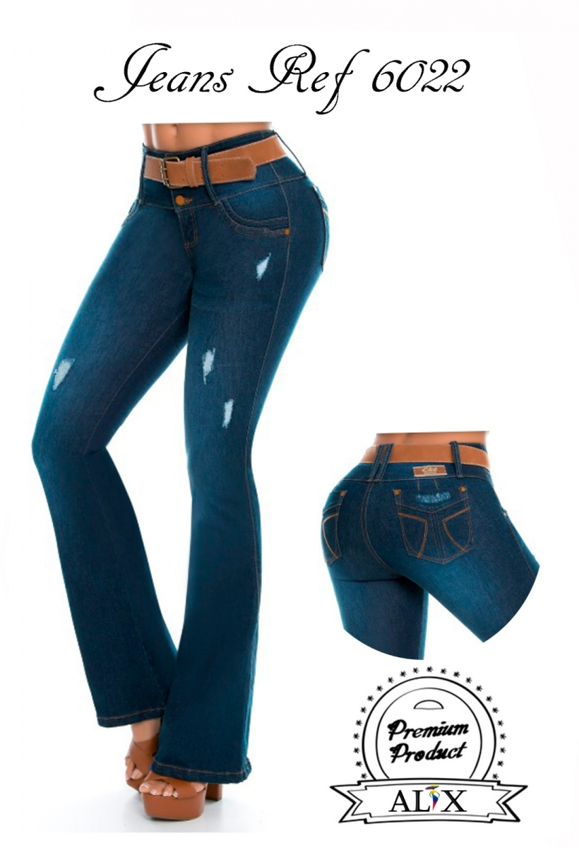 Jeans Alix
