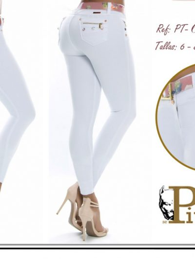 Pantalon colombiano